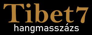 Tibet7 - tibeti hangtálak, hangmasszázs